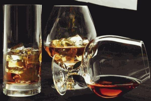 Cócteles con Licores de Vino