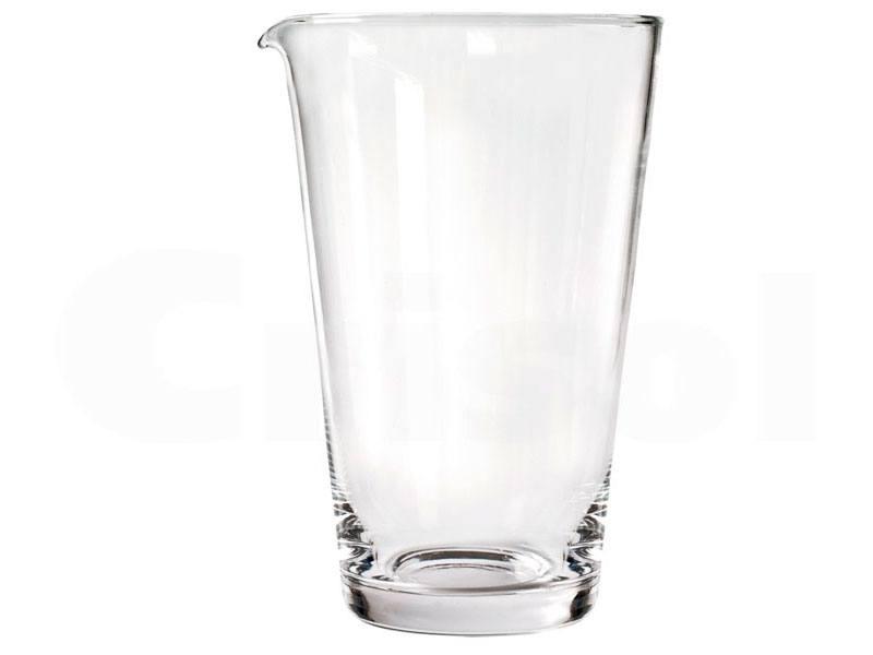 """El vaso mezclador, también conocido como """"mixer"""""""