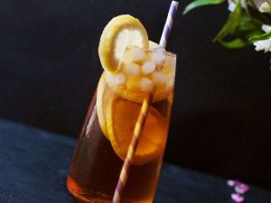 cóctel Long Island Iced Tea