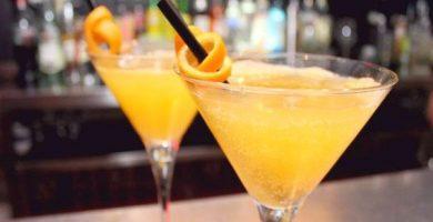 receta cocktail agua de valencia