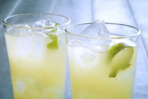 cocktail tequila oasis