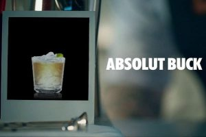 absolut buck