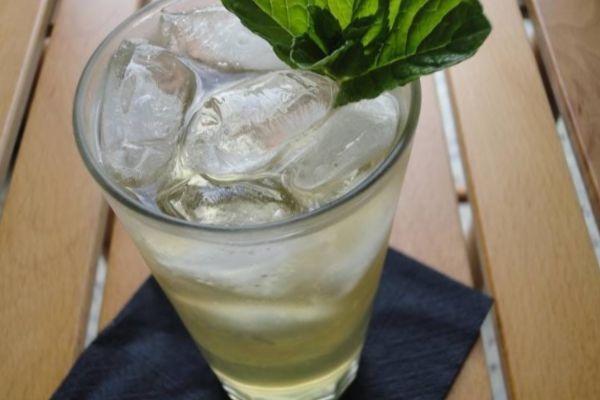 Martini Zen