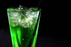 Martini con Té Verde