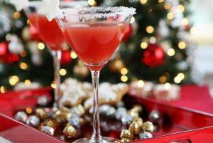 Cóctel Dulce Navidad