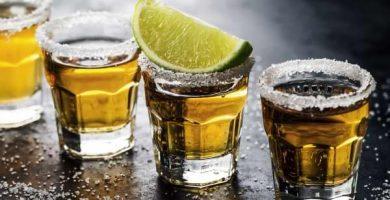 TOP 10 Marcas de Tequila
