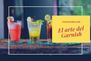 El arte del Garnish