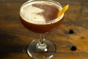 cocktail brown